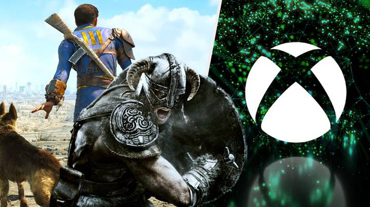 Xbox Snaps Up The Elder Scrolls, Doom, and Fallout IP In Huge Acquisition