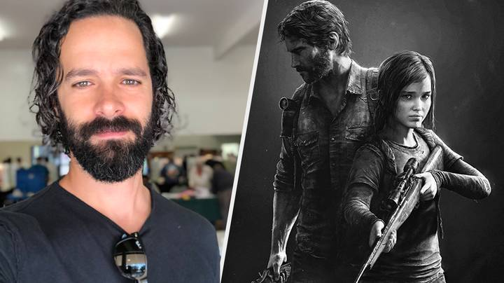 'The Last Of Us' Game Director Neil Druckmann Is A Director On The HBO Show