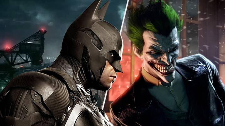 New Batman Game Is Finally Being Revealed Soon, According To Leak
