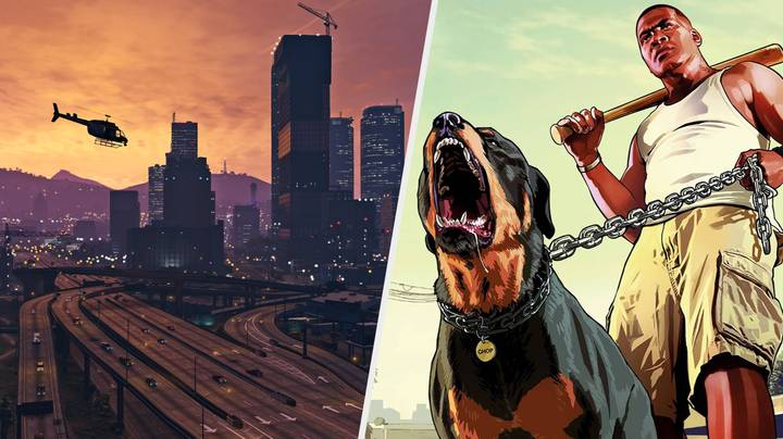 'GTA Online' Loading Times Reduced By 70% With A Few Simple Tweaks