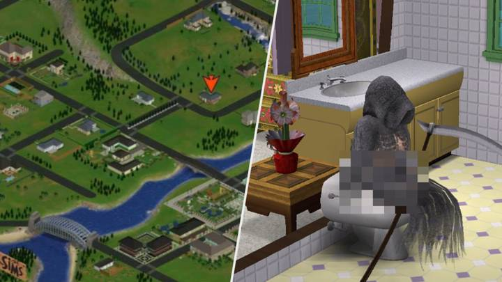 The Sims Franchise Has Officially Made Over $5 Billion