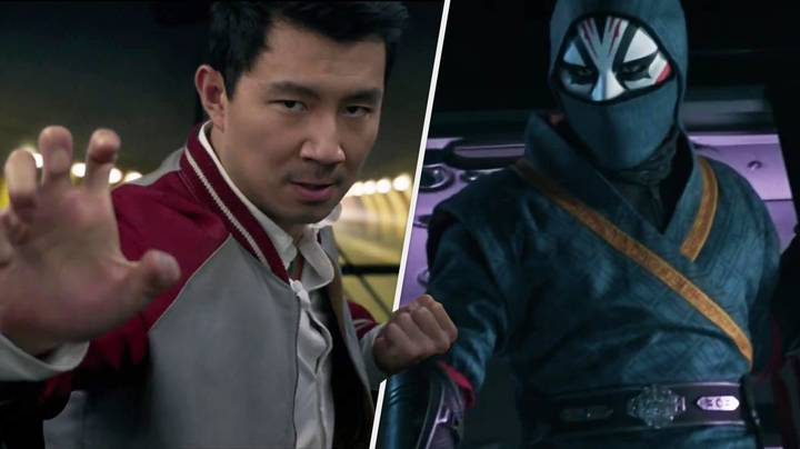 Marvel's 'Shang-Chi And The Legend Of The Ten Rings' Trailer Drops And It Looks Awesome