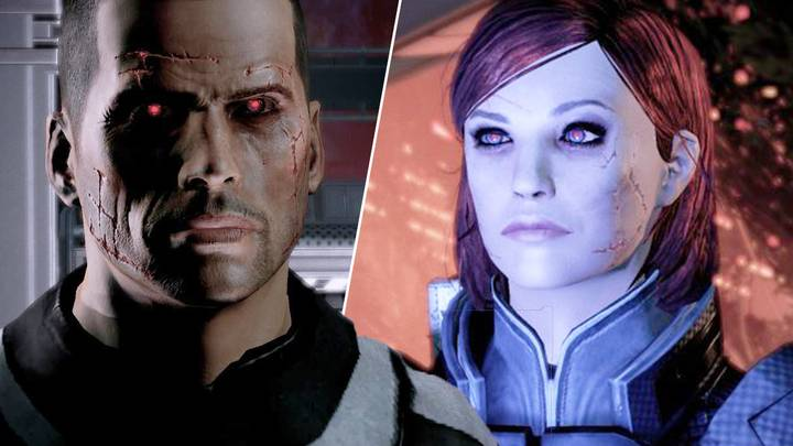 Mass Effect Fans Share Their Favourite Renegade Moments, Because It's Good To Be Bad