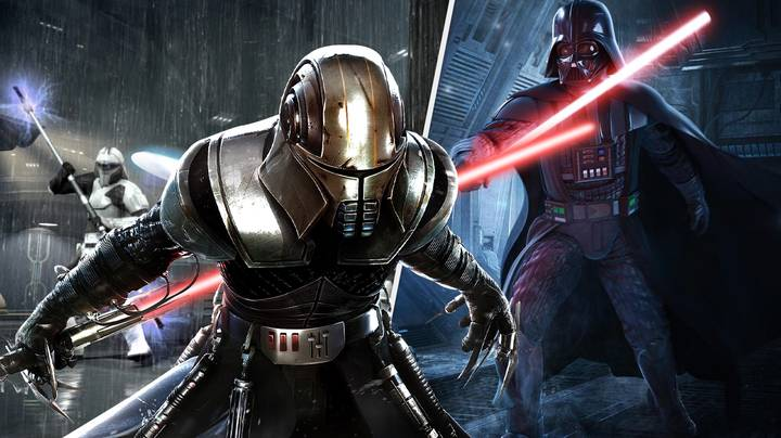 'Star Wars: The Force Unleashed 3' Rumoured To Be In Development