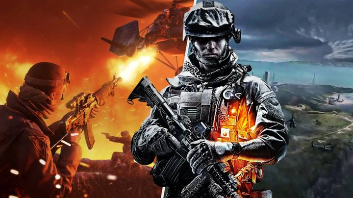 """'Battlefield 2042' Insider Confirms Release Date, Says Game Will """"F*cking Dominate"""" 2021"""