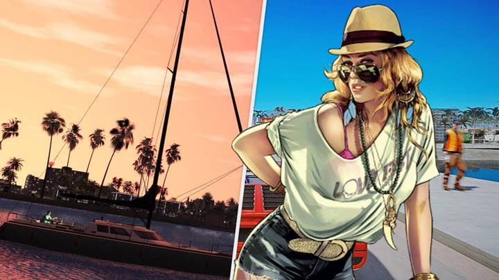Rockstar Manager Drops Potentially Spicy 'GTA 6: Vice City' Tease