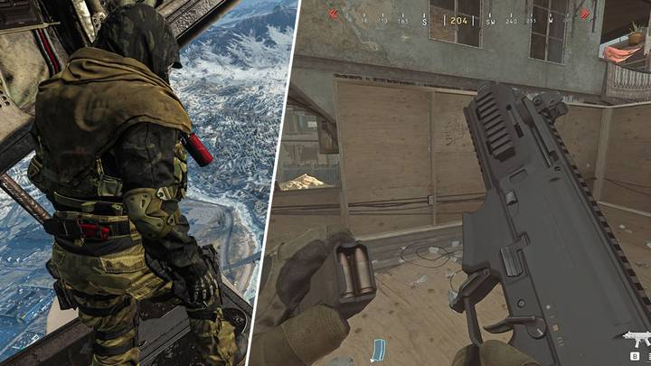 How To Unlock One Of The Deadliest Weapons In 'Warzone', The CX-9 SMG