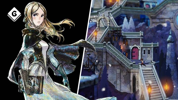 'Bravely Default II' Preview: A Classic RPG For Modern Times