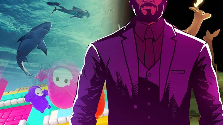 12 Terrific Indie Games From E3 2019 (That You Might've Missed)