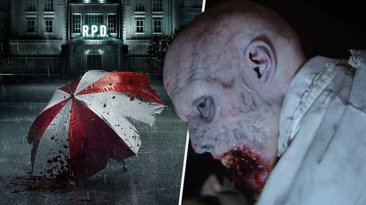 The Internet Has Not Been Kind To The Resident Evil Movie Trailer