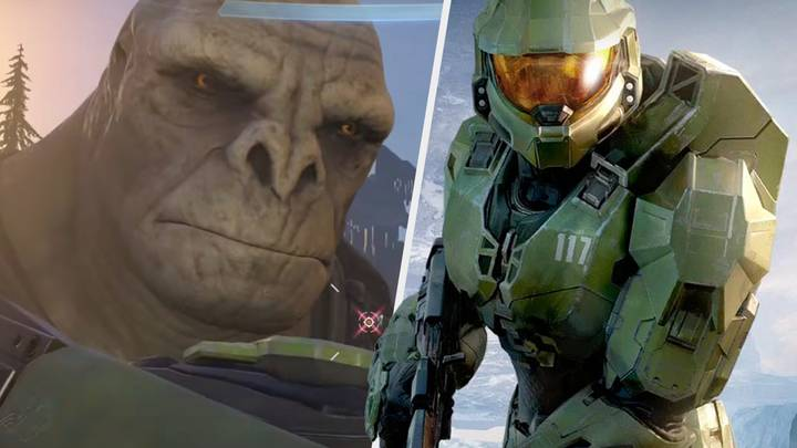 'Halo Infinite' Is Make Or Break For The Franchise