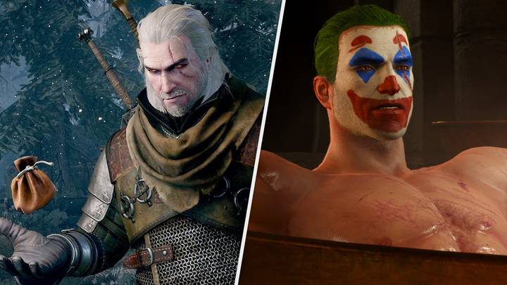 'The Witcher 3' PS5 And XSX Upgrades Could Feature Fan Mods