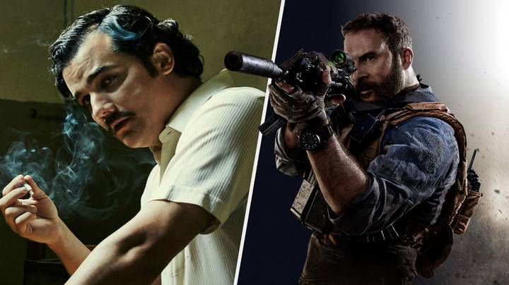 Call Of Duty 2022 Is A Narcos-Inspired 'Modern Warfare' Sequel
