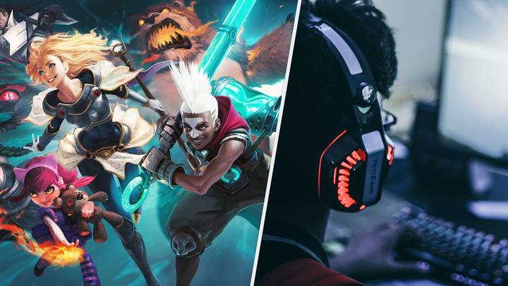 'League Of Legends' Is Disabling All Chat In Effort To Combat Abuse