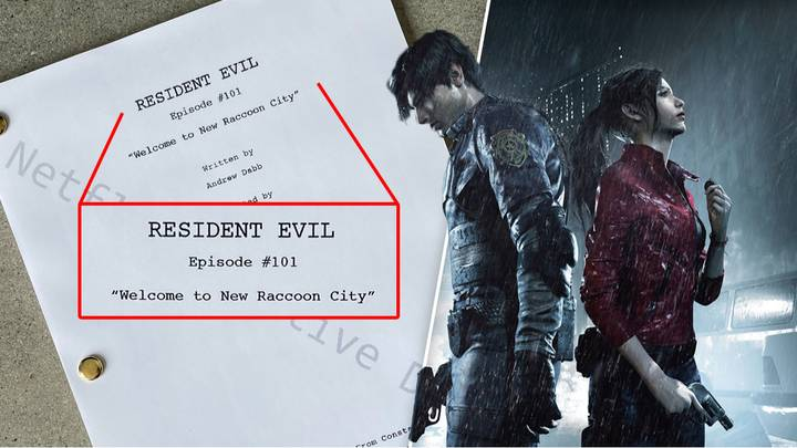 Netflix Confirms Its 'Resident Evil' Show Will Follow All-New Story