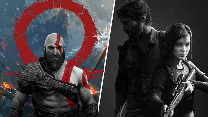 God Of War TV Series Looks Likely As Sony Confirms Multiple Live-Action Projects