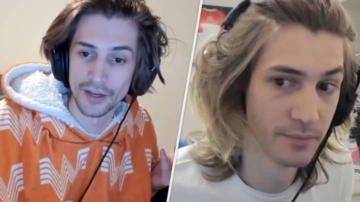 """Twitch Star xQc Says No More Streams Until He Can Make Them """"Good"""" Again"""