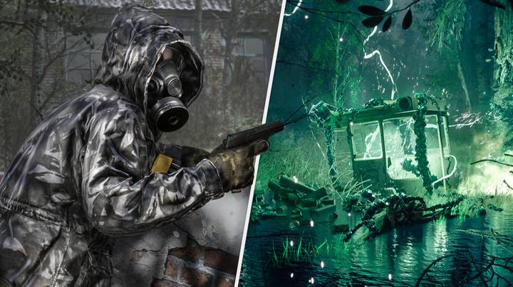Disturbing Survival Horror 'Chernobylite' Is Finally Leaving Early Access