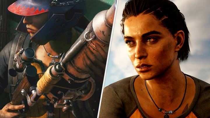 Actual Guerrilla Fighters Were Consulted Over 'Far Cry 6' Story And Gameplay