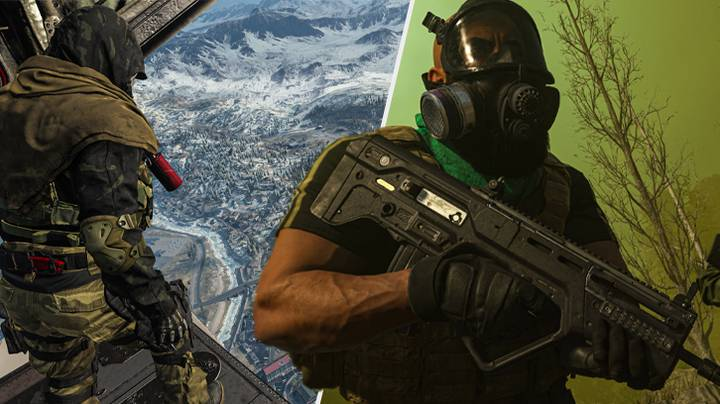'Call Of Duty: Warzone' Has Already Passed 15 Million Players