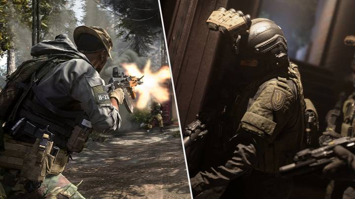 'Modern Warfare' Spec Ops Survival Mode Is PS4 Exclusive For A Year