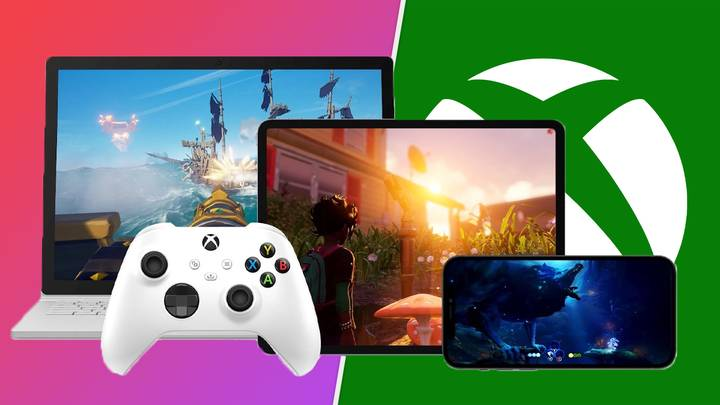 Xbox Cloud Gaming Is Finally Coming To PC And iOS