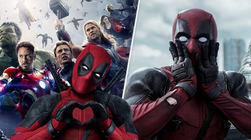 'Deadpool 3' Will Be R-Rated And Part Of MCU, Marvel Boss Confirms