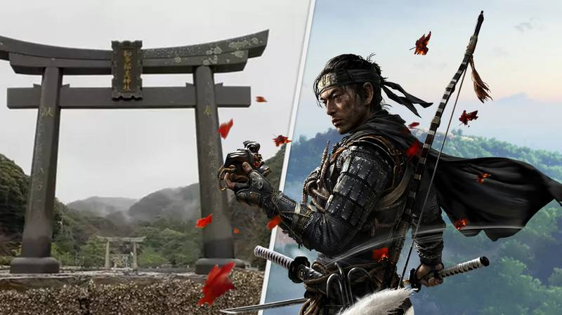 'Ghost Of Tsushima' Fans Raise $260k For Repairs On The Real Island