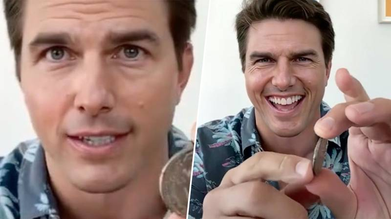 Bizarre Tom Cruise Deepfake Videos Are Being Linked To South Park Creators
