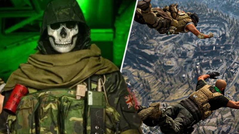'Call Of Duty: Warzone' Cheater Still Manages To Miss With Aimbot, Gets Rinsed