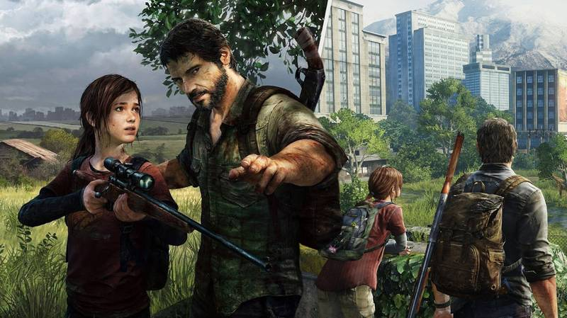 'The Last Of Us Remastered' Update Makes Loading Screens 70% Faster
