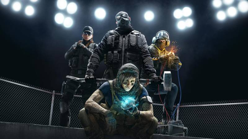 Log Into Rainbow Six Siege To Claim Your Free Operator