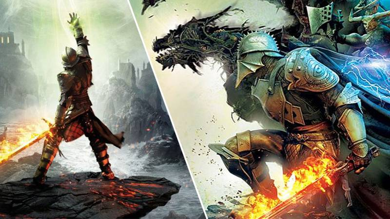 'Dragon Age 4' Multiplayer Scrapped To Focus On Single-Player