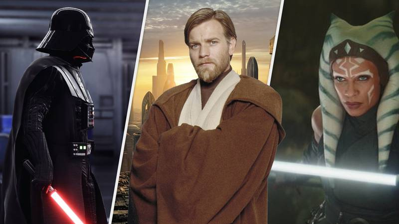 Six Star Wars Projects We'd Love To See, Now Lucasfilm Games Is Back