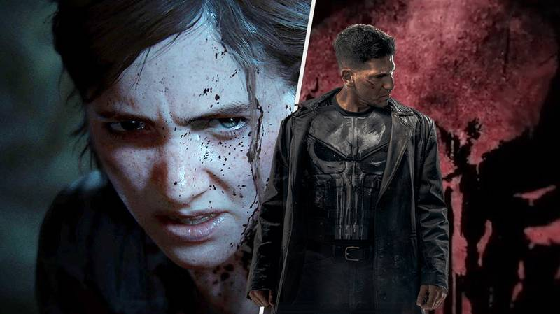 'The Last Of Us Part 2' Director Wants To Make A Punisher Video Game