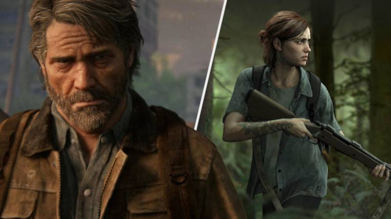 'The Last Of Us Part 2' Officially The Most-Awarded Video Game Ever, Over 260 Awards