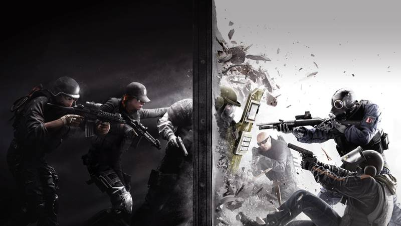 ​Ubisoft Drops Lawsuit After 'Rainbow Six Siege' Clone Is Removed From App Stores