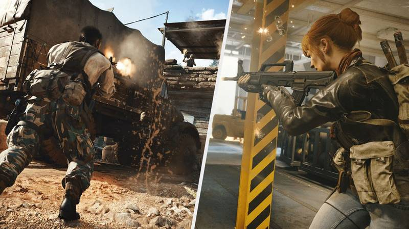 'Call Of Duty: Warzone' Update Has Dropped, Players Say It Isn't Enough
