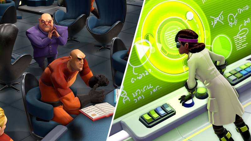 'Evil Genius 2' Preview: World Domination Is Tantalisingly Close