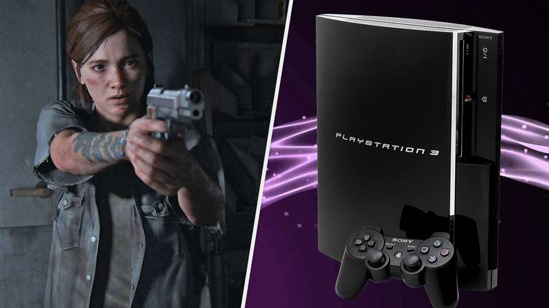 'The Last Of Us Part 2' Players Unearth Ridiculous In-Game PlayStation 3 Tribute