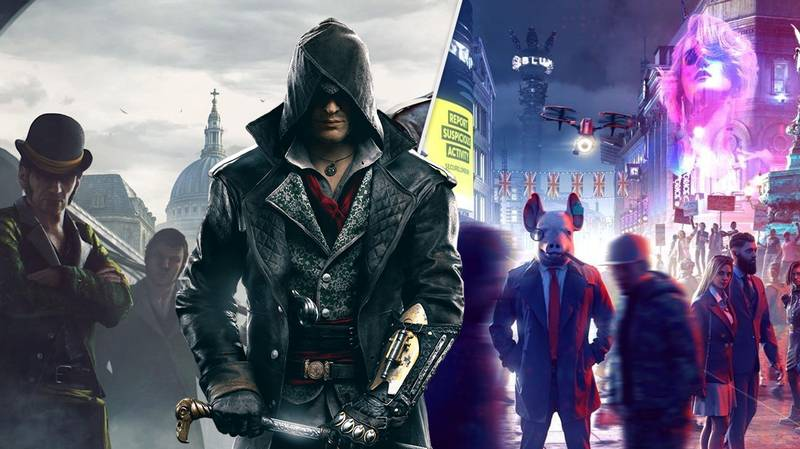 'Watch Dogs Legion' Will Let You Play As Descendant Of Assassin's Creed Star