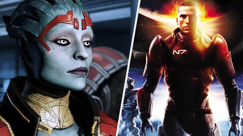 Mass Effect: Legendary Edition Is Delayed Due To One Game's Quality