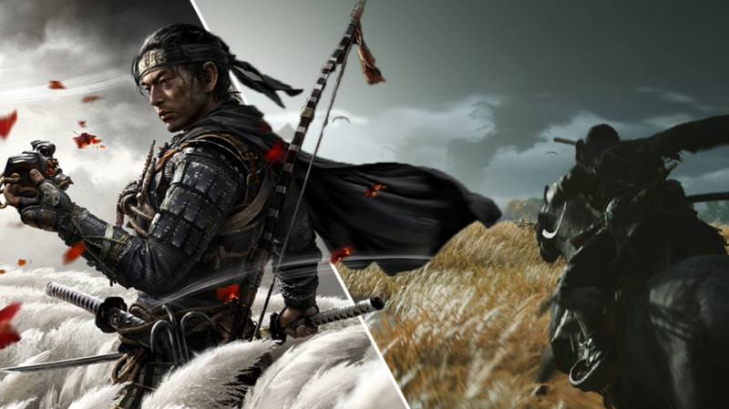 'Ghost Of Tsushima 2' Already In The Works, According To Job Listing