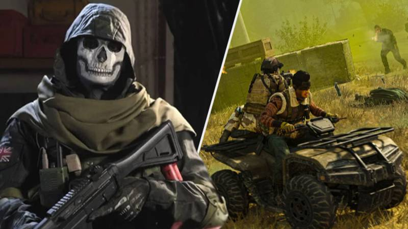 'Call Of Duty: Warzone' Finally Has Private Matches, No More Playing With Hackers