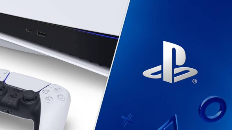 Sony 'Exploring' Ways For PS5 Users To Store Games On USB Drive