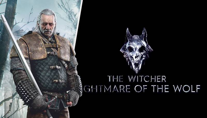 Netflix's The Witcher Drops First Look At 'Nightmare Of The Wolf' Anime Special