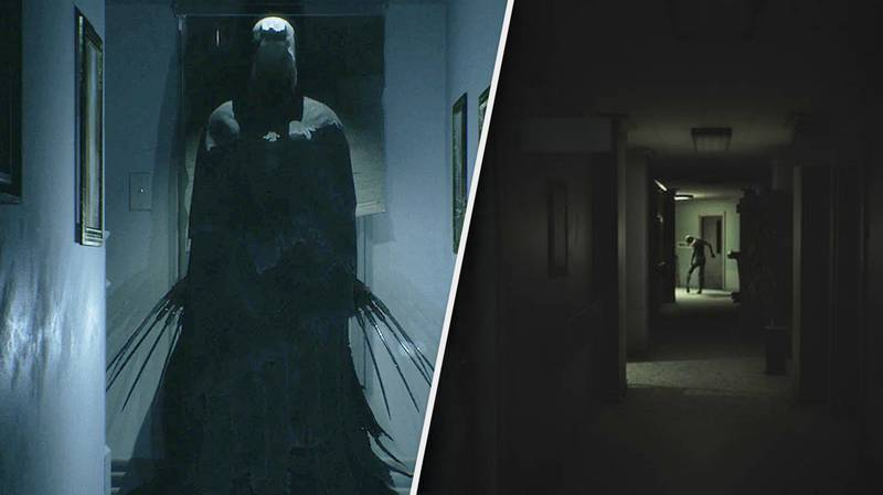 'Visage' Looks Like The Horror Game 'P.T' Fans Have Been Waiting For