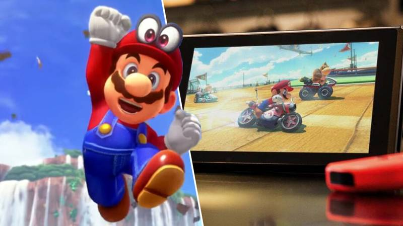 Nintendo's New Console Could Launch In Early 2021, According To Report