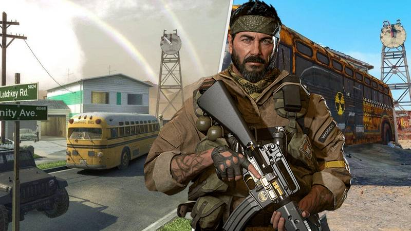 'Black Ops Cold War' DLC Roadmap Confirms Nuketown, And Classified 'Warzone' Experience