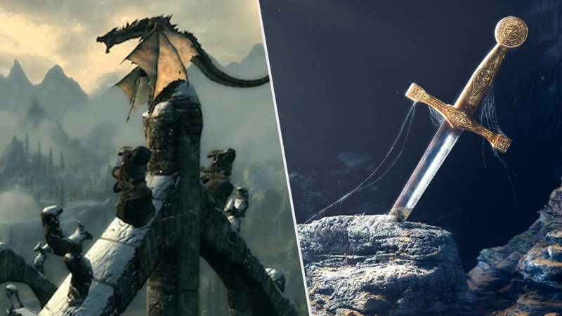 'The Father Of Elder Scrolls' Is Making A Successor To 'Daggerfall'